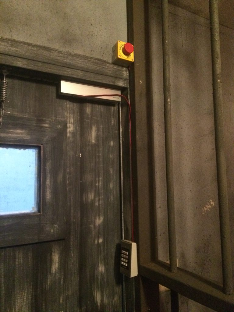 Escape From Room Door Lock Code