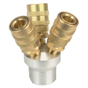 Compressor Fittings