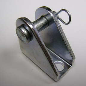 Cylinder Hardware