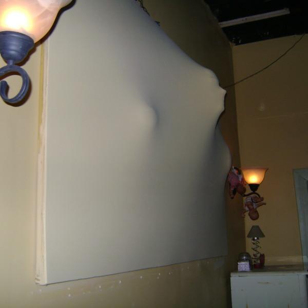 Haunted House Animatronic