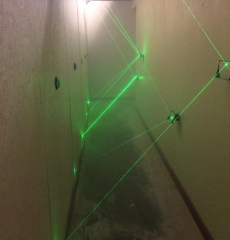 Escape Room Prop