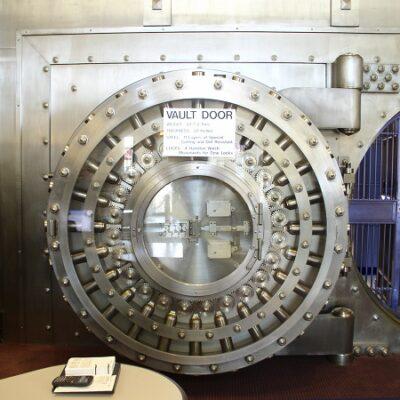 Bank Theft/Heist