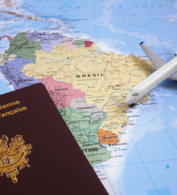 Travel Agency Spy