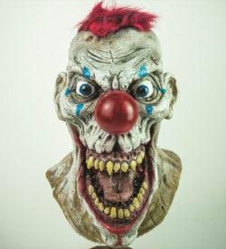toby clown