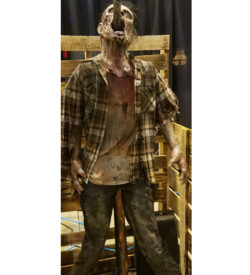 Haunted House Animatronic