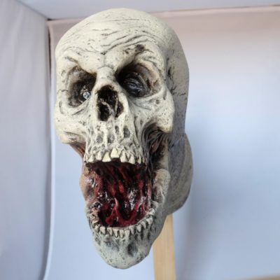 Haunted House Prop